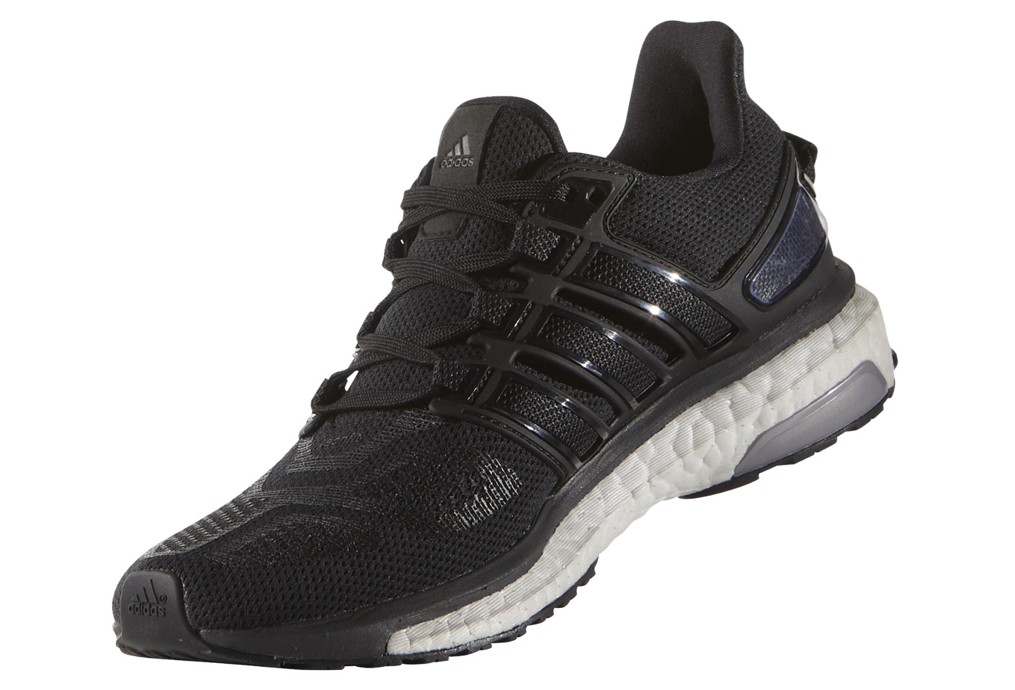 huge discount e1716 123f5 adidas ENERGY BOOST 3 Black Women