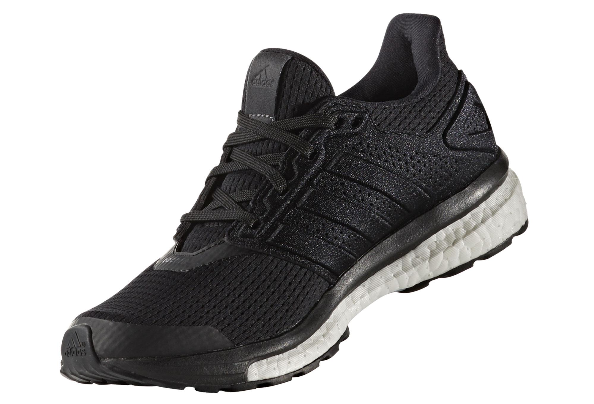 35a971bfe3480 Chaussures de Running Femme adidas running SUPERNOVA GLIDE 8 Noir ...