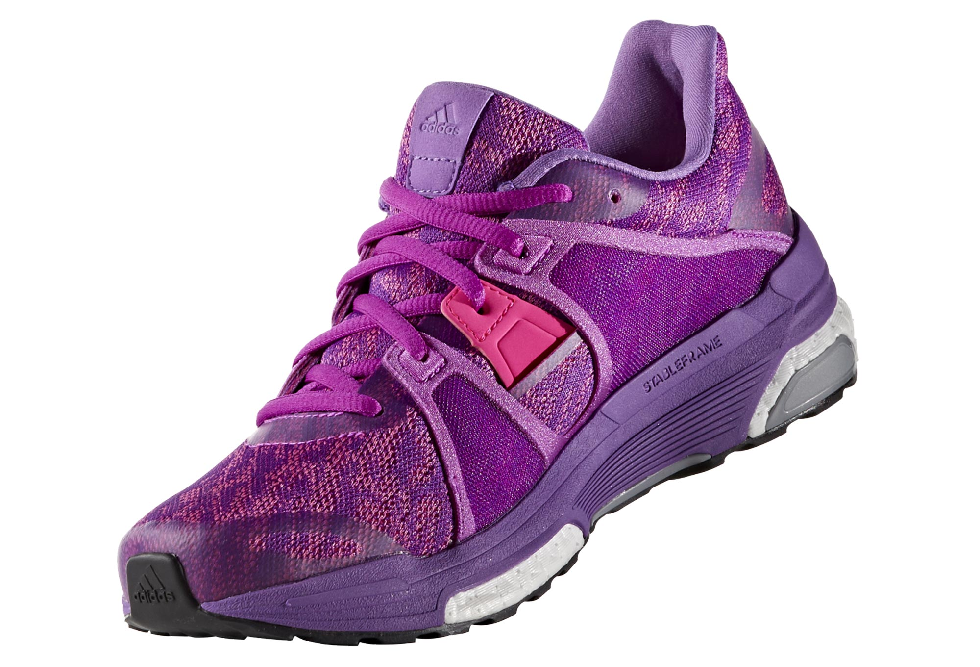 3680161a3 adidas SUPERNOVA SEQUENCE 9 Purple Pink Women