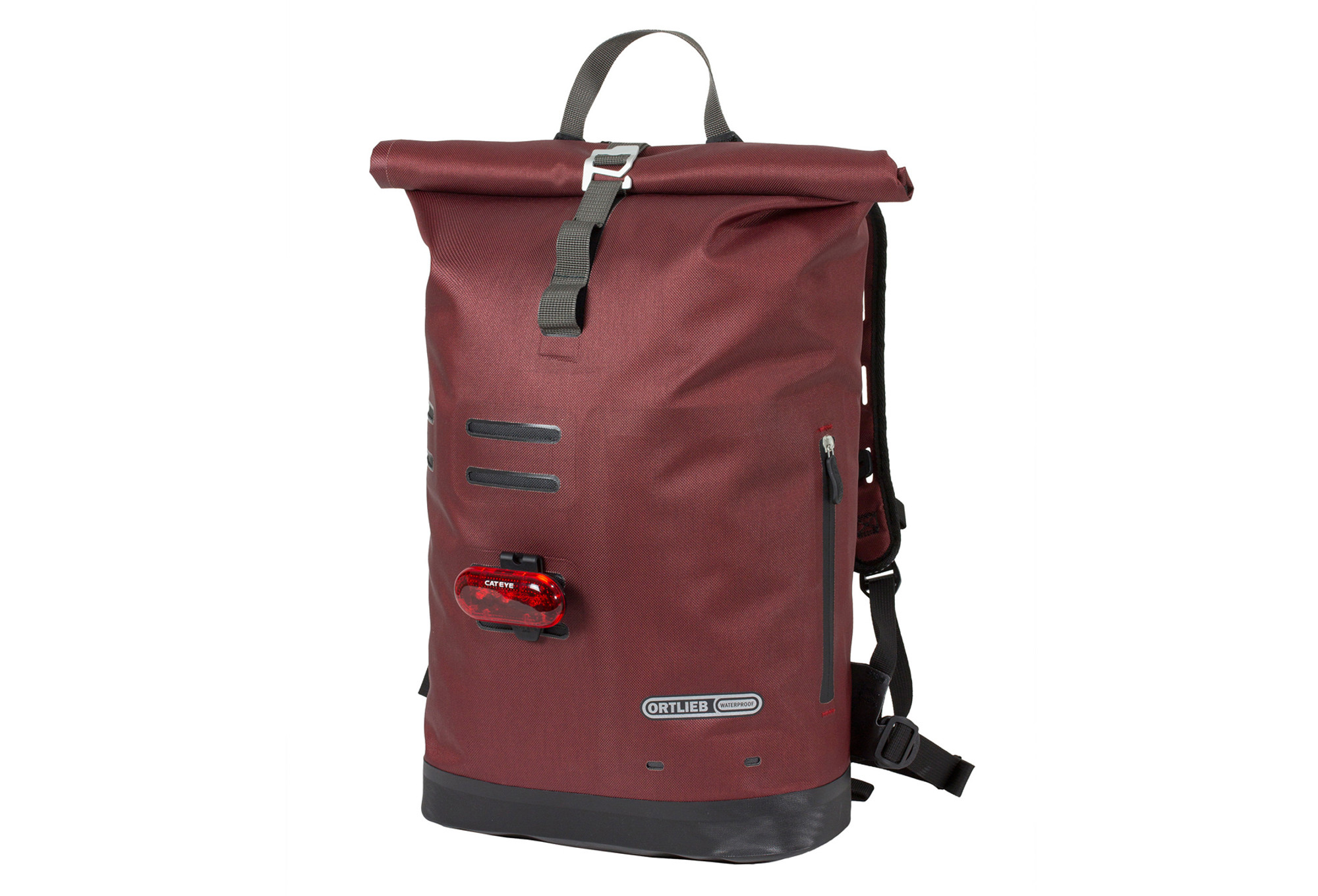 ortlieb back pack commuter daypack city red. Black Bedroom Furniture Sets. Home Design Ideas