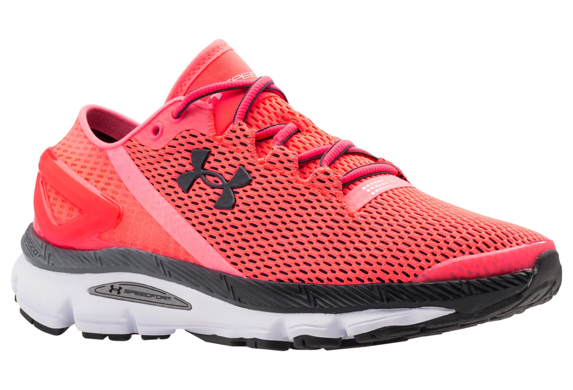 0344a93ae36 Zapatillas Under Armour SPEEDFORM GEMINI 2.1 para Mujer Rosa