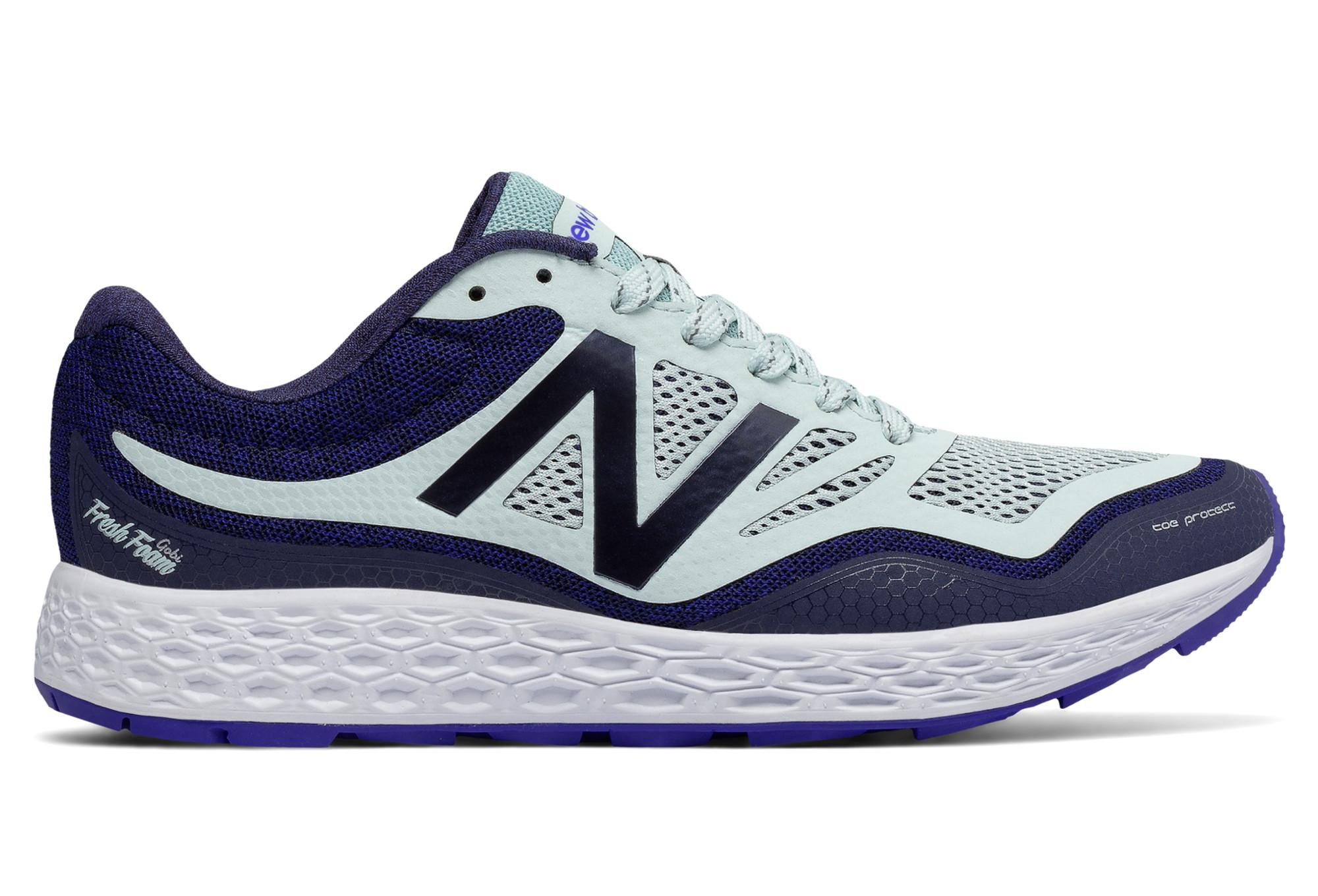New Balance Shoes Trail Running Mtb