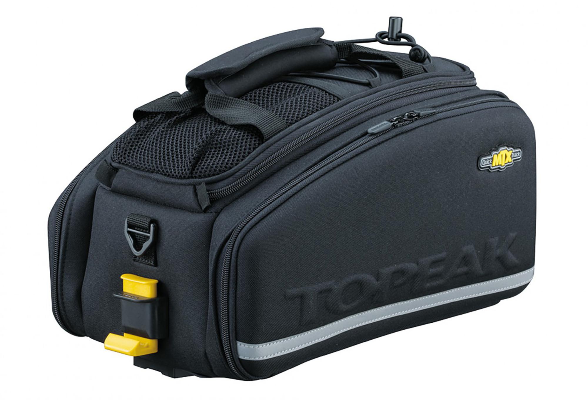 Topeak Mtx Trunk Bag Ex Alltricks Com