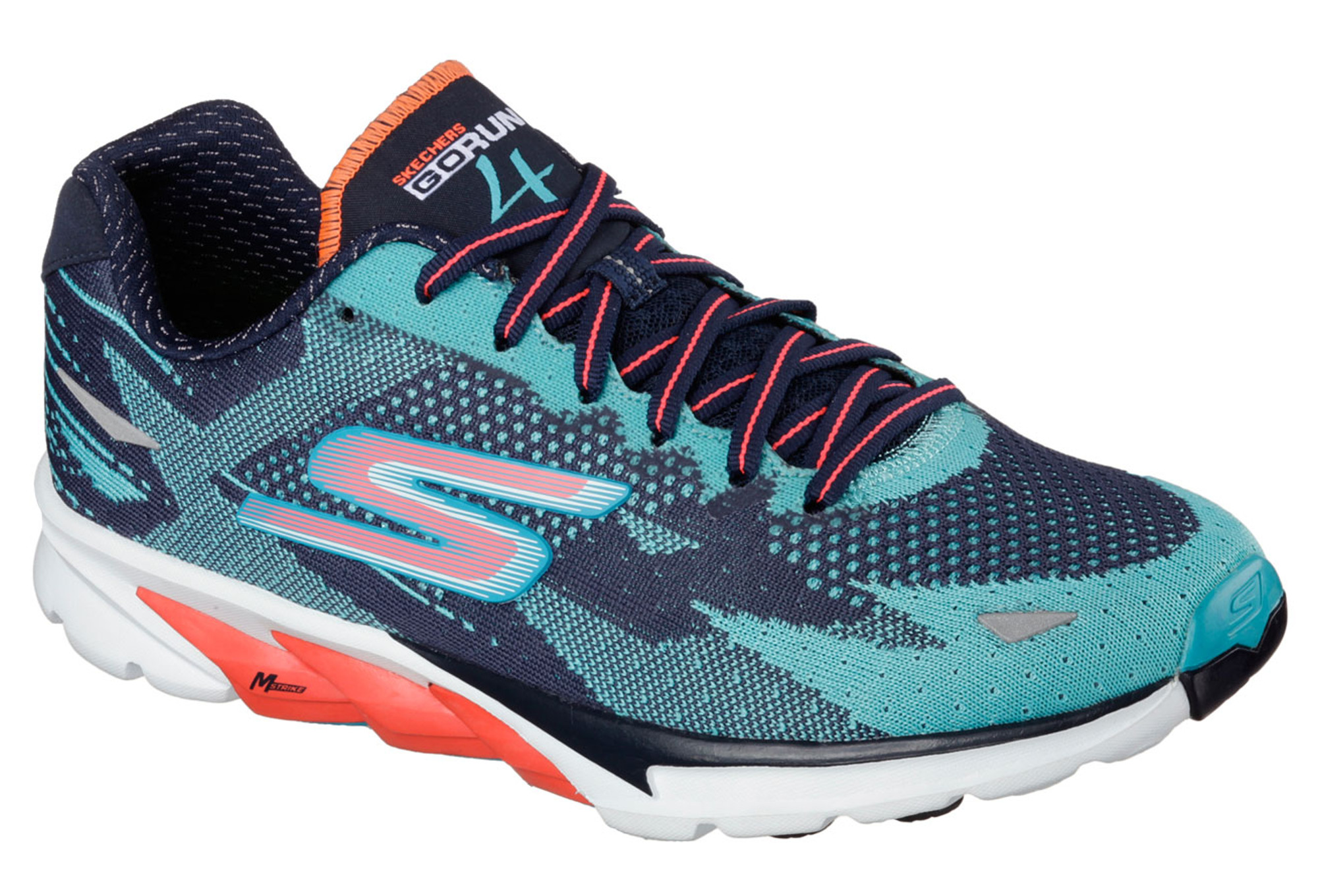 skechers go run 4 womens red Sale,up to