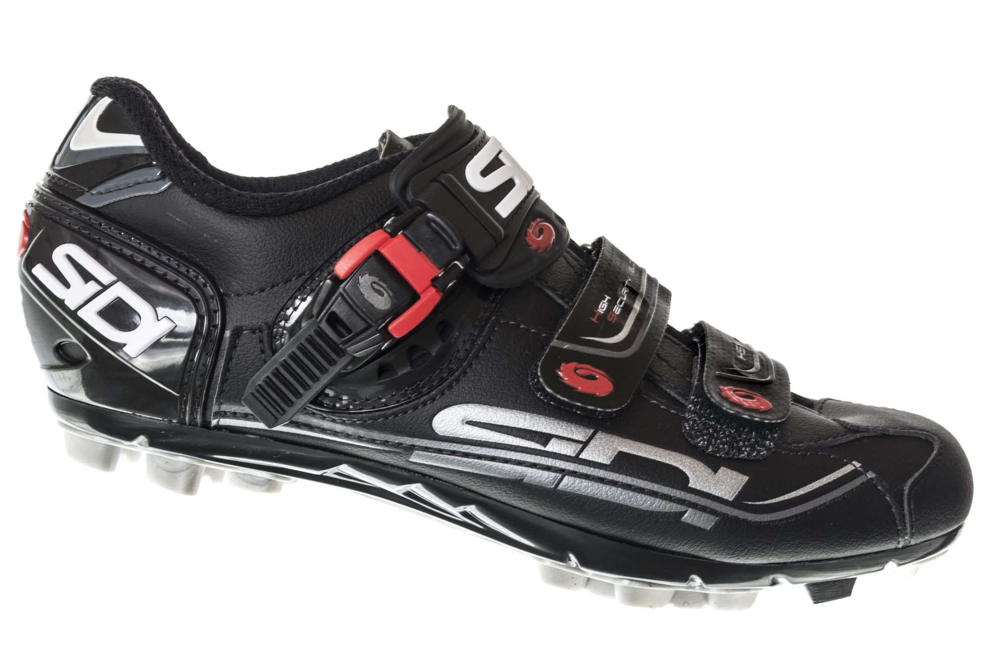 Sidi DOMINATOR 7 Cycling Shoes Noir 2017