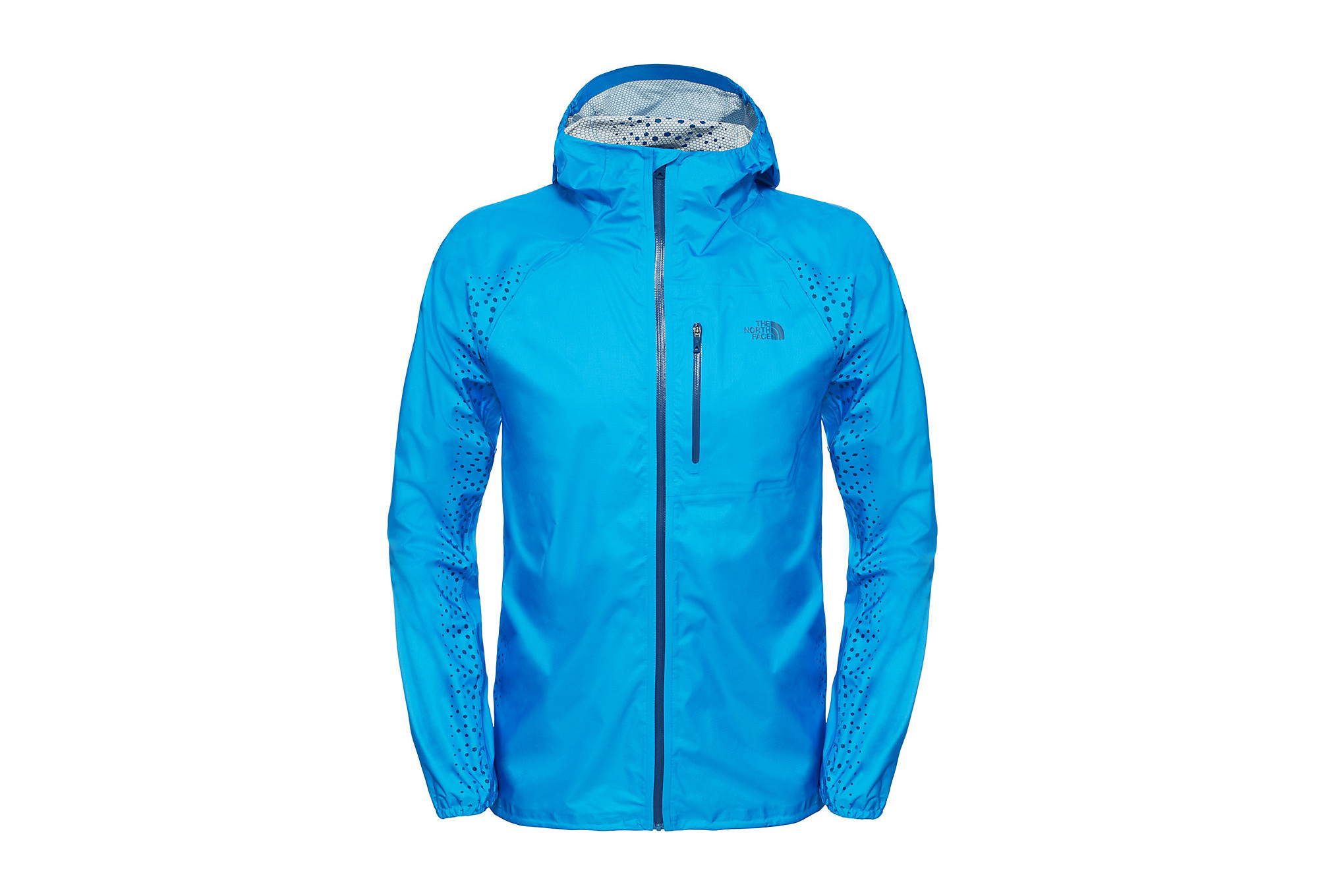 veste jacket homme the north face fuse flight serie bleu. Black Bedroom Furniture Sets. Home Design Ideas