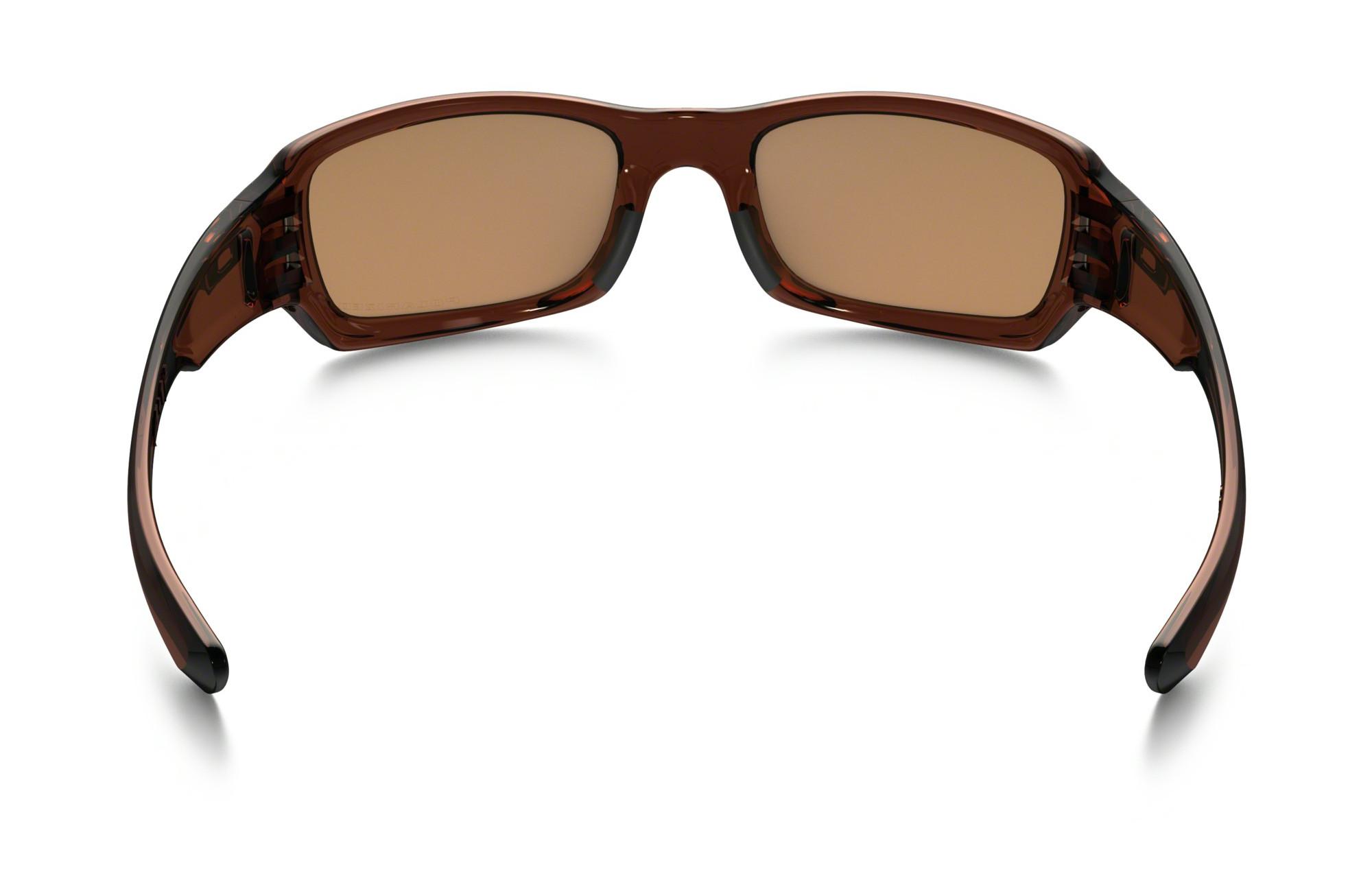 c80e86331155c OAKLEY FIVES SQUARED Sunglasses Brown - Brown Polarized Ref OO9238 ...