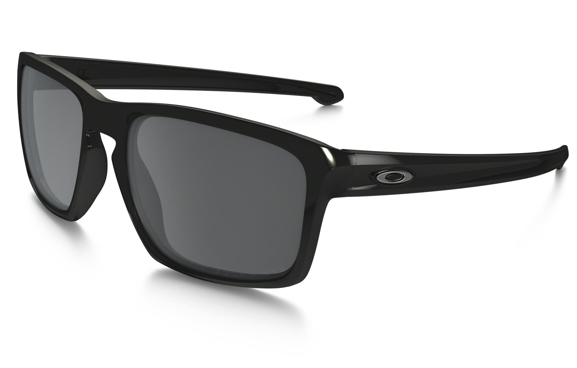 289a292c8e Gafas Oakley SLIVER black black Polarized OO9262-09 | Alltricks.es