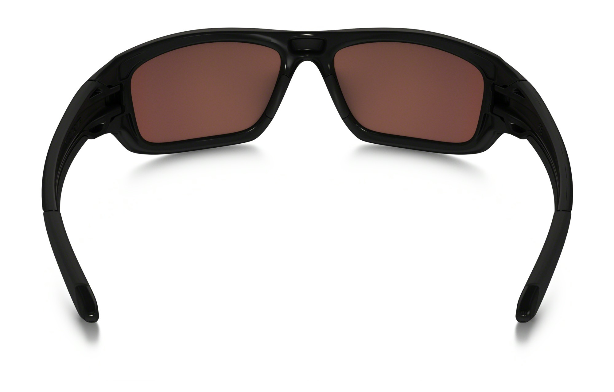 e50b01f2ca OAKLEY VALVE Sunglasses Black - Blue Prizm Deep Water Polarized Ref OO9236- 19