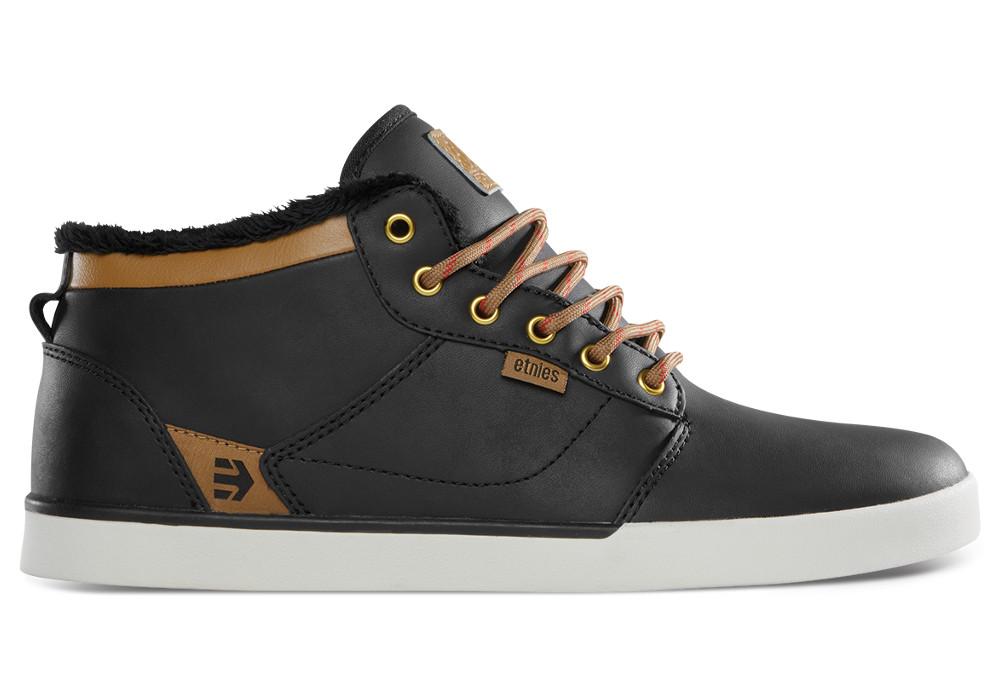 Etnies Marron Lx Jefferson Chaussures Bmx Mid 8wA5Ox