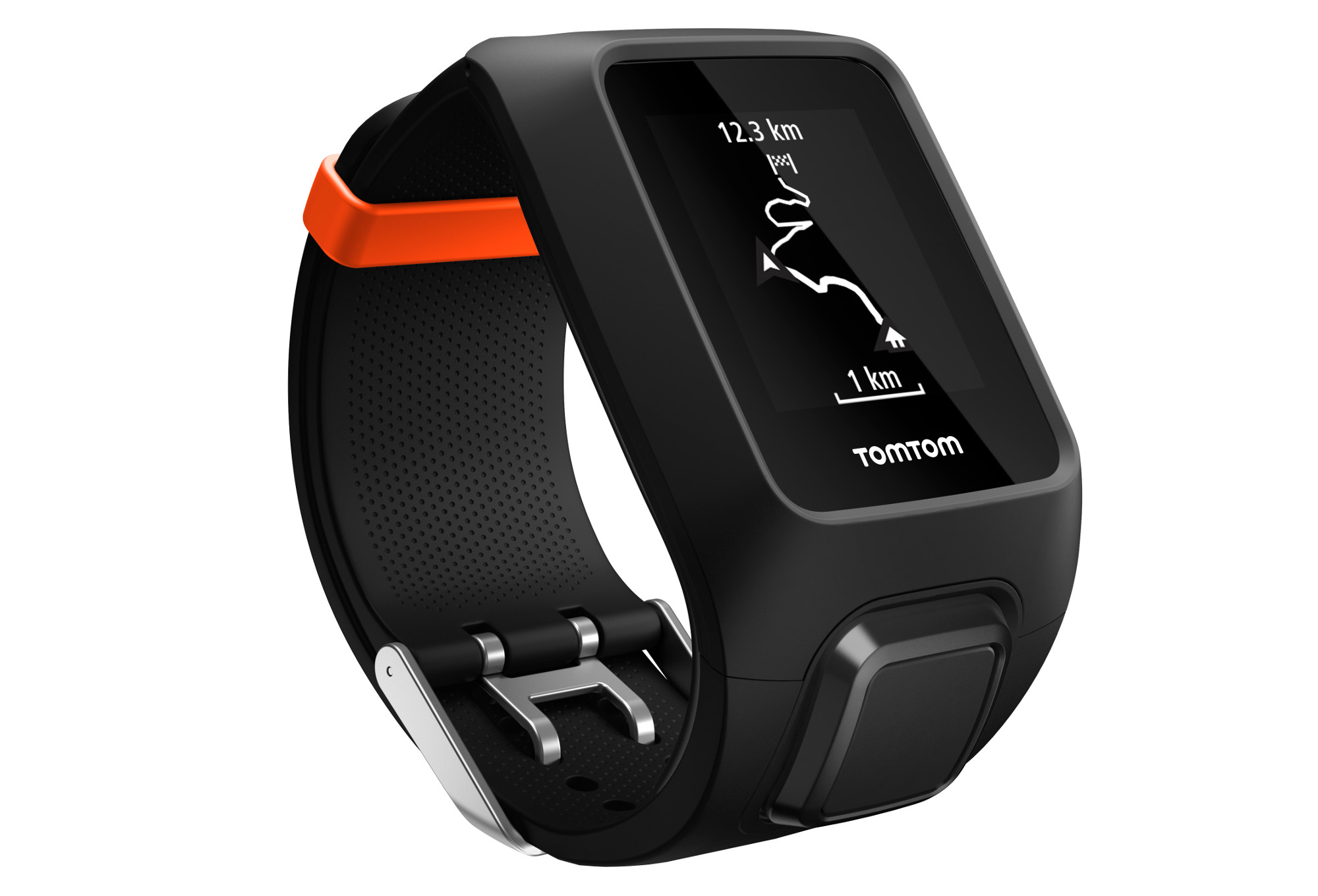 montre gps outdoor tomtom adventurer cardio music noir. Black Bedroom Furniture Sets. Home Design Ideas