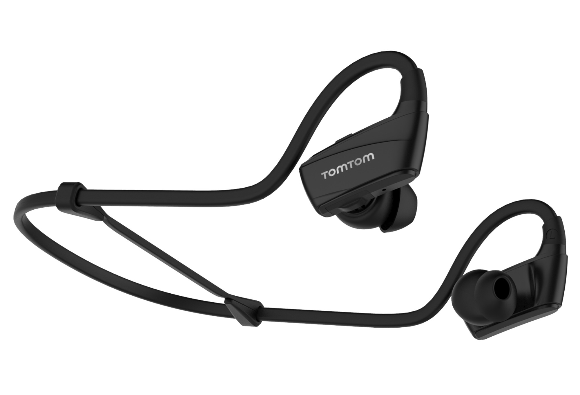 Casque sans fil Bluetooth TOMTOM SPORTS |