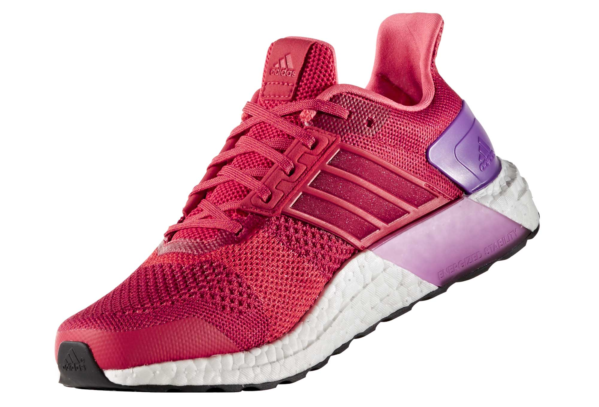 wholesale dealer f0ea8 f7547 ... authentic chaussures de running femme adidas running ultra boost st  rose e91fe f43fa
