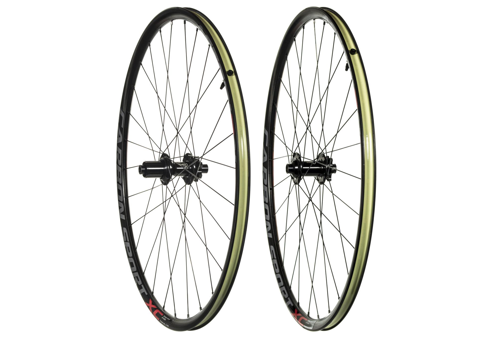 paire de roues asterion carbon sport xc 29 15x100 12x142mm corps shimano sram tl ready. Black Bedroom Furniture Sets. Home Design Ideas