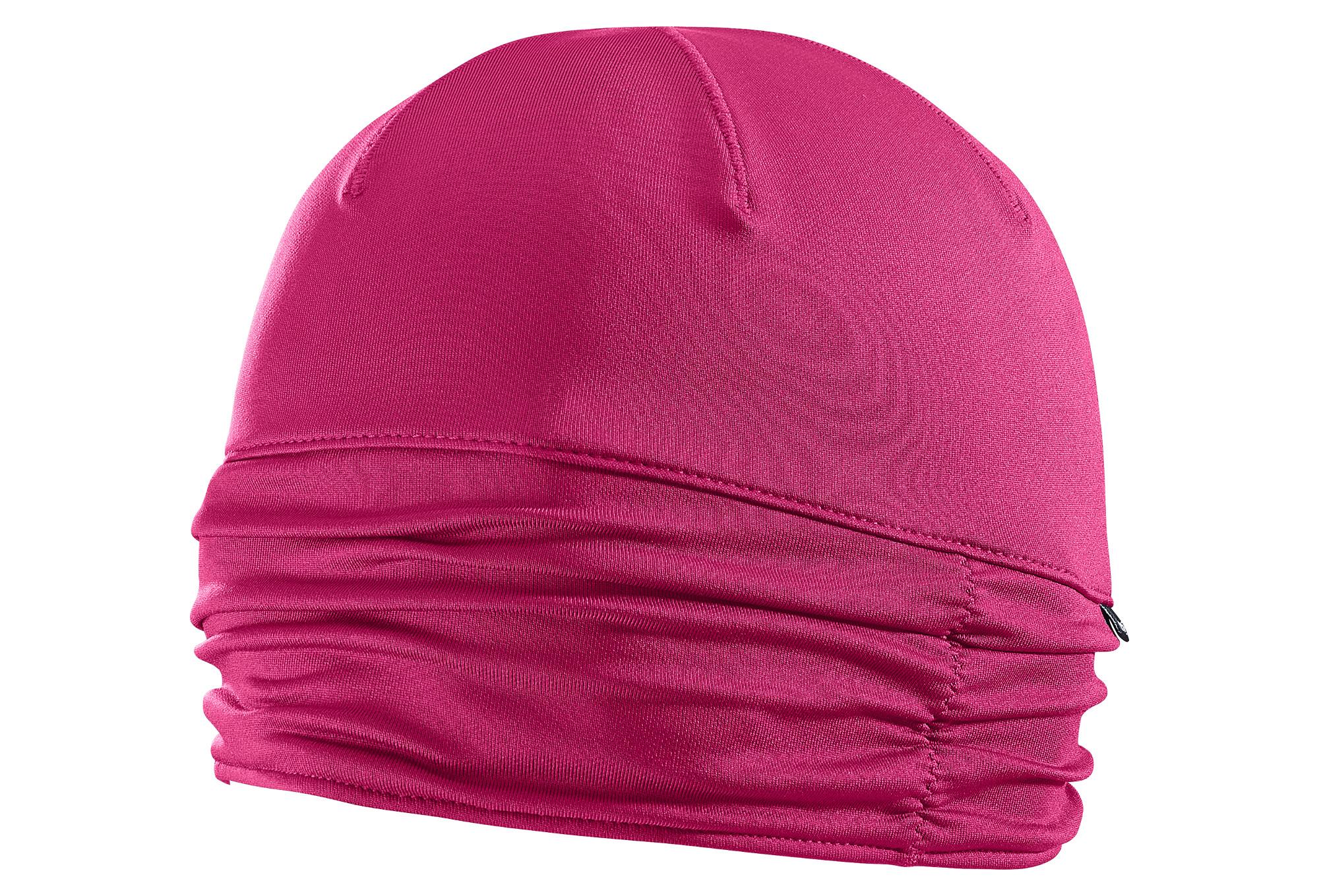 1497552dbee9 SALOMON Beanie ACTIVE Women Pink