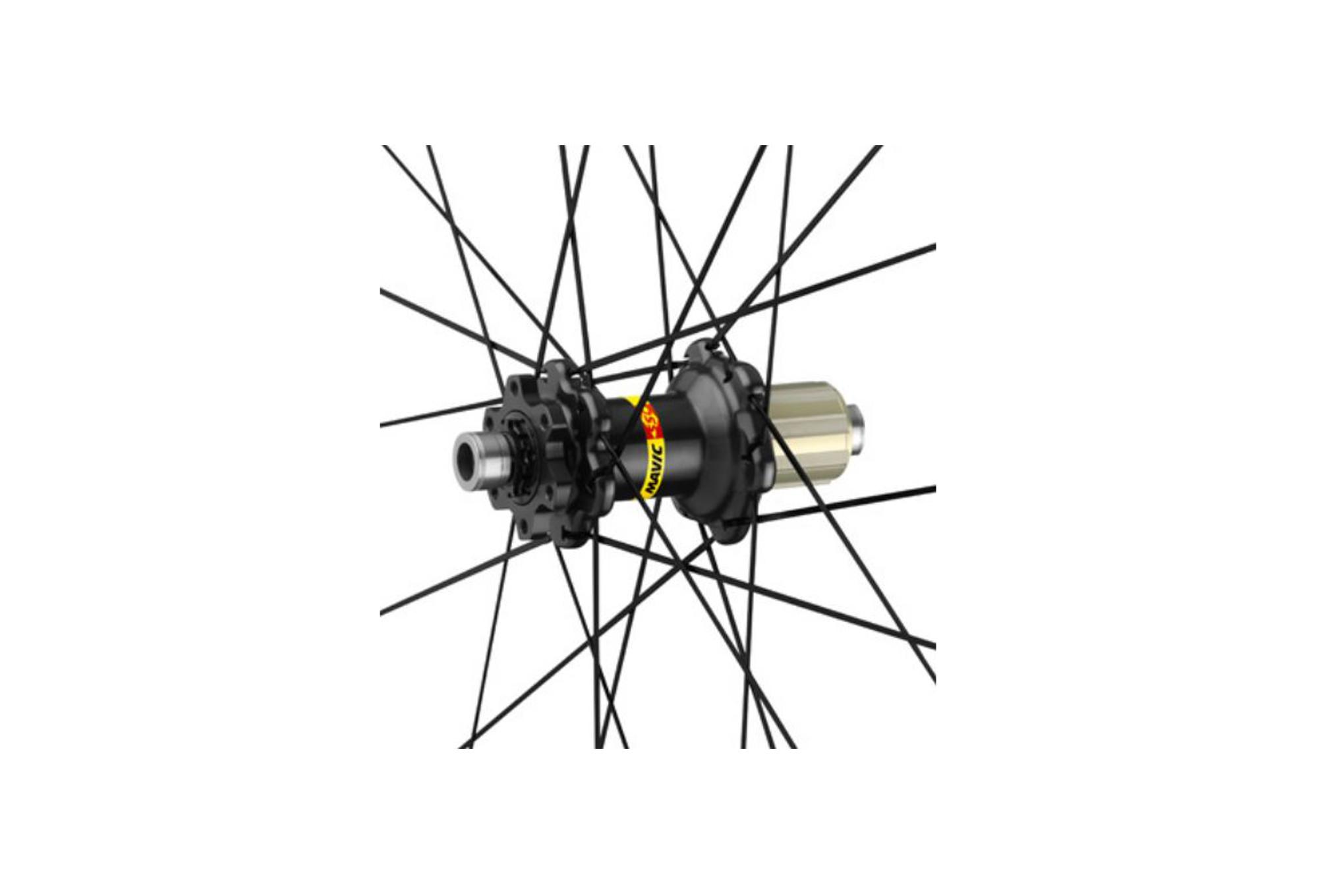 mtb wheelset mavic xa pro carbon 27 5 boost