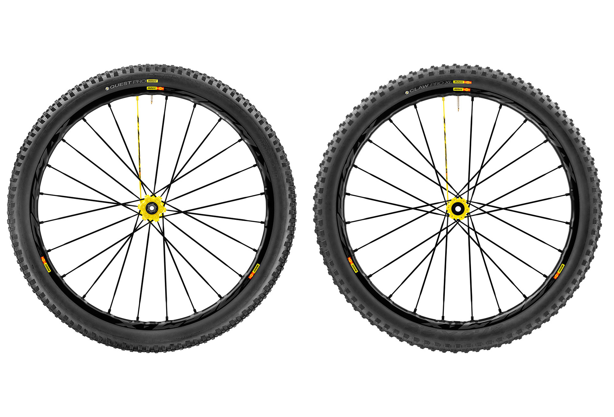 9e7983ed5ad MAVIC Wheelset 2017 Deemax Pro WTS 27.5 | Boost 15x110mm | 12x148mm | Body  Shimano/Sram | Alltricks.com