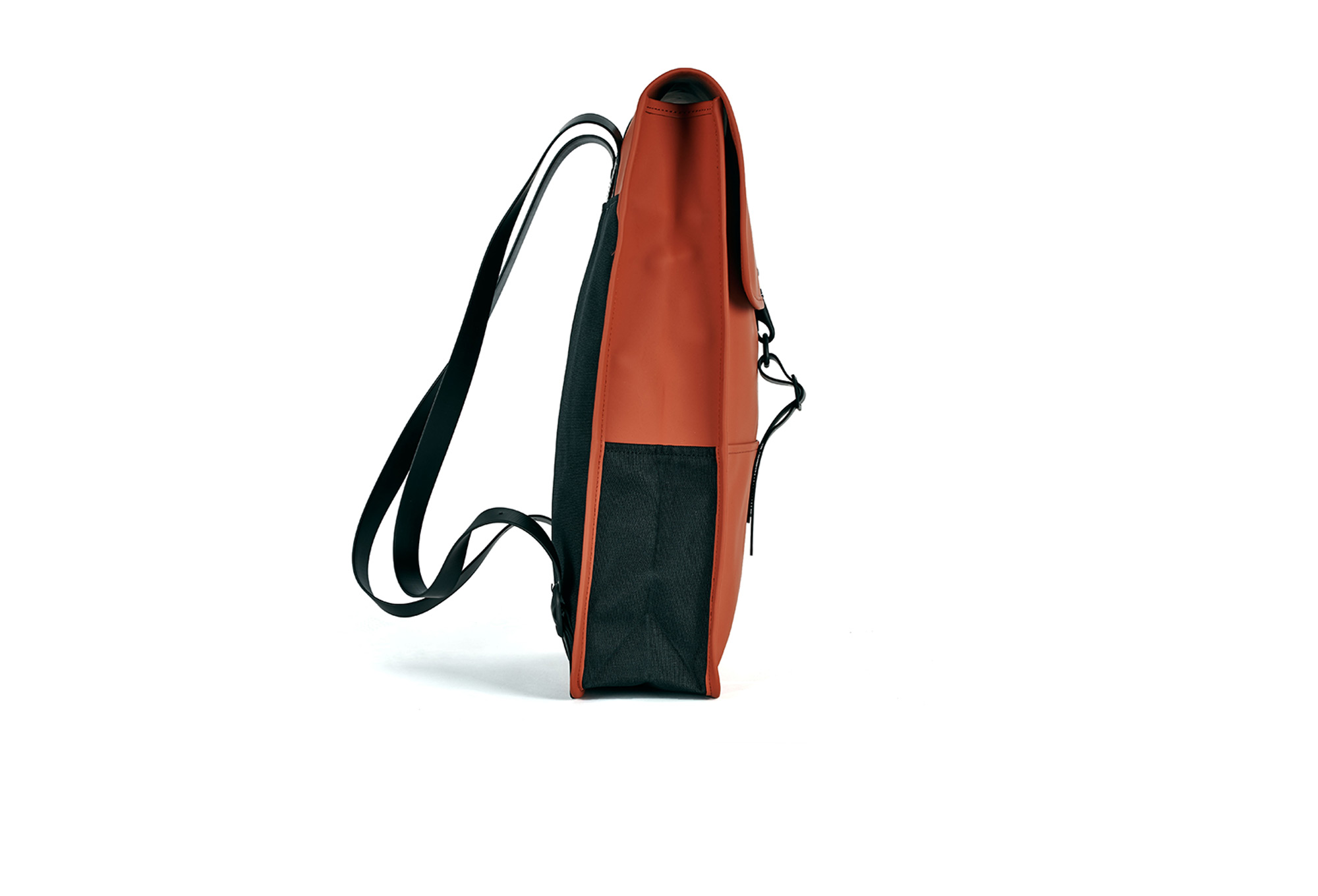 sac dos imperm able rains backpack orange. Black Bedroom Furniture Sets. Home Design Ideas