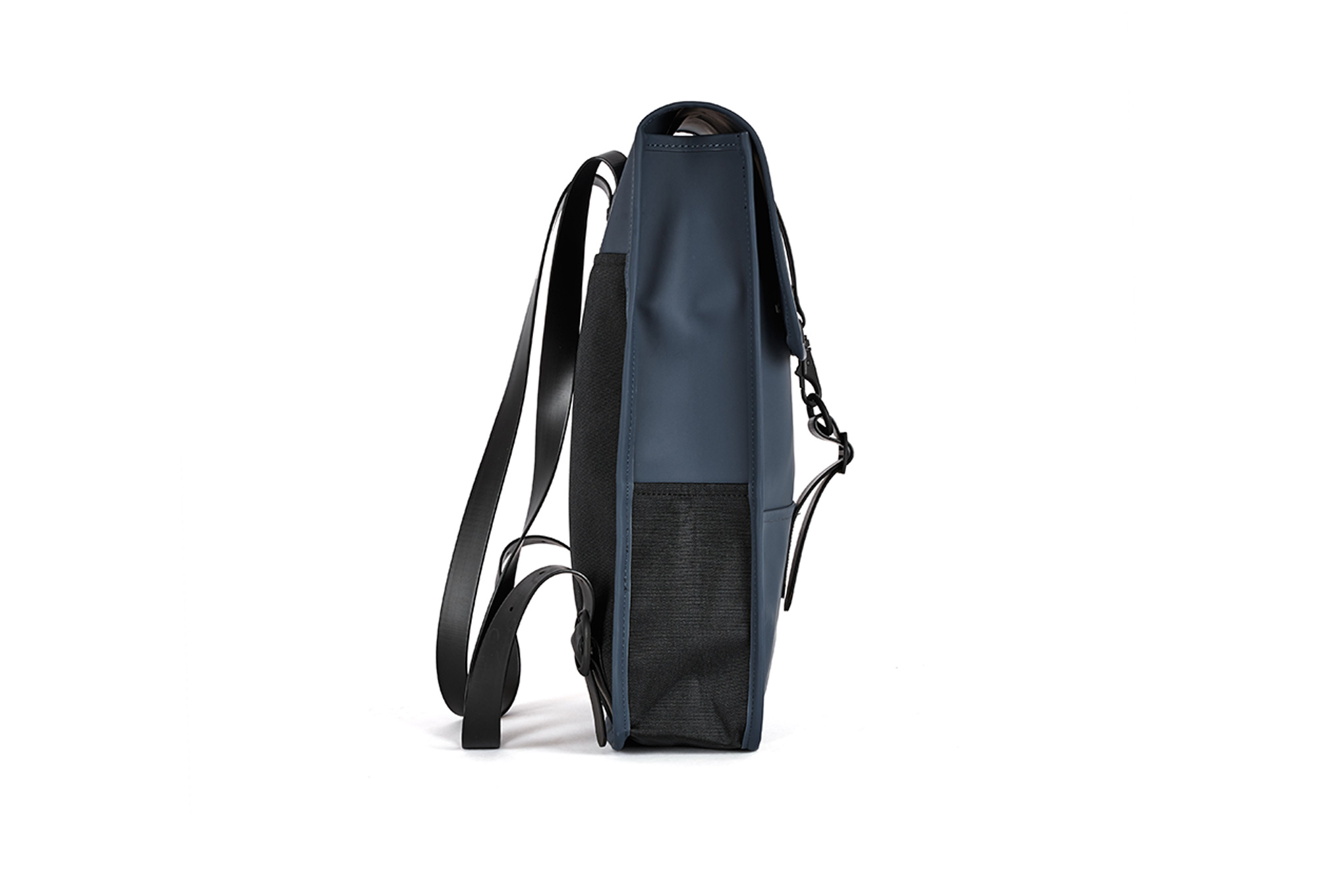 sac dos imperm able rains backpack mini bleu. Black Bedroom Furniture Sets. Home Design Ideas