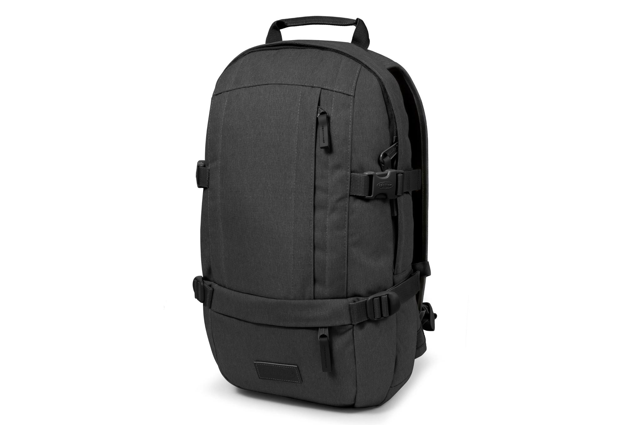 rucksack eastpak floid corl nge grau. Black Bedroom Furniture Sets. Home Design Ideas