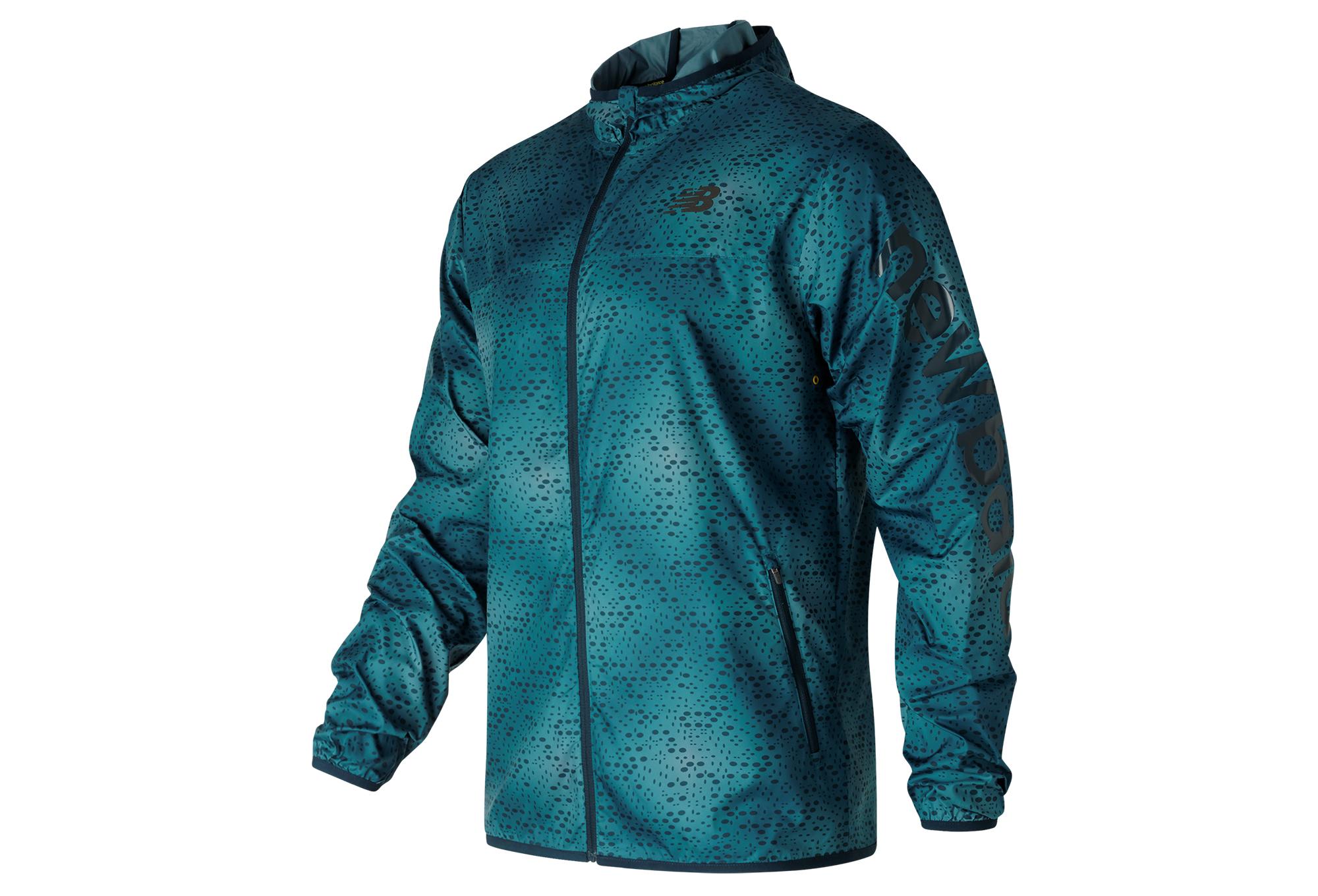 new balance jacket mj63042 blue. Black Bedroom Furniture Sets. Home Design Ideas