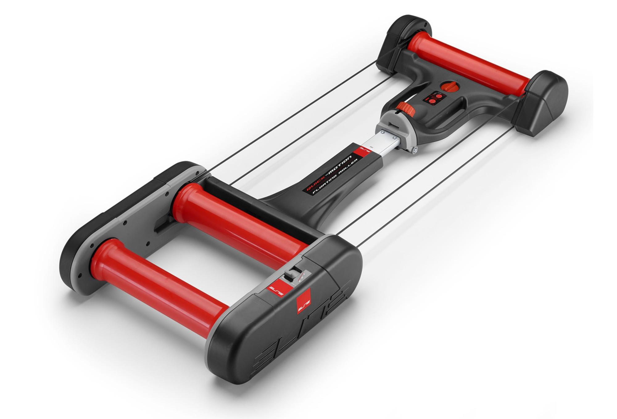elite home trainer roller quick motion. Black Bedroom Furniture Sets. Home Design Ideas