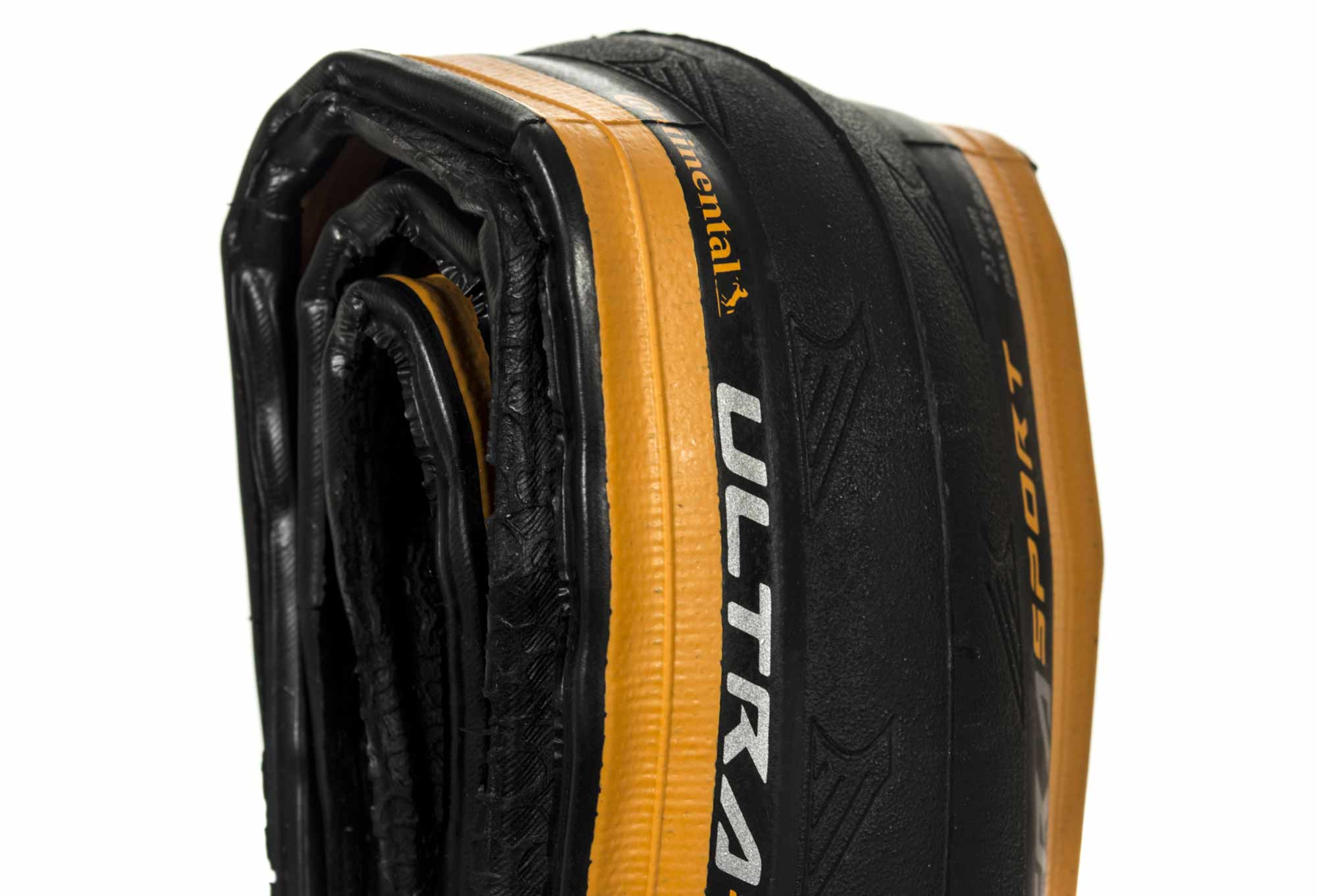 continental ultra sport ii road tyre orange. Black Bedroom Furniture Sets. Home Design Ideas