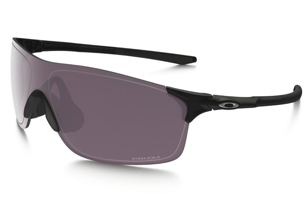 02117f32a4 OAKLEY Sunglasses EVZERO Pitch Polished Black - Prizm Daily Polarized Ref  OO9383-0238