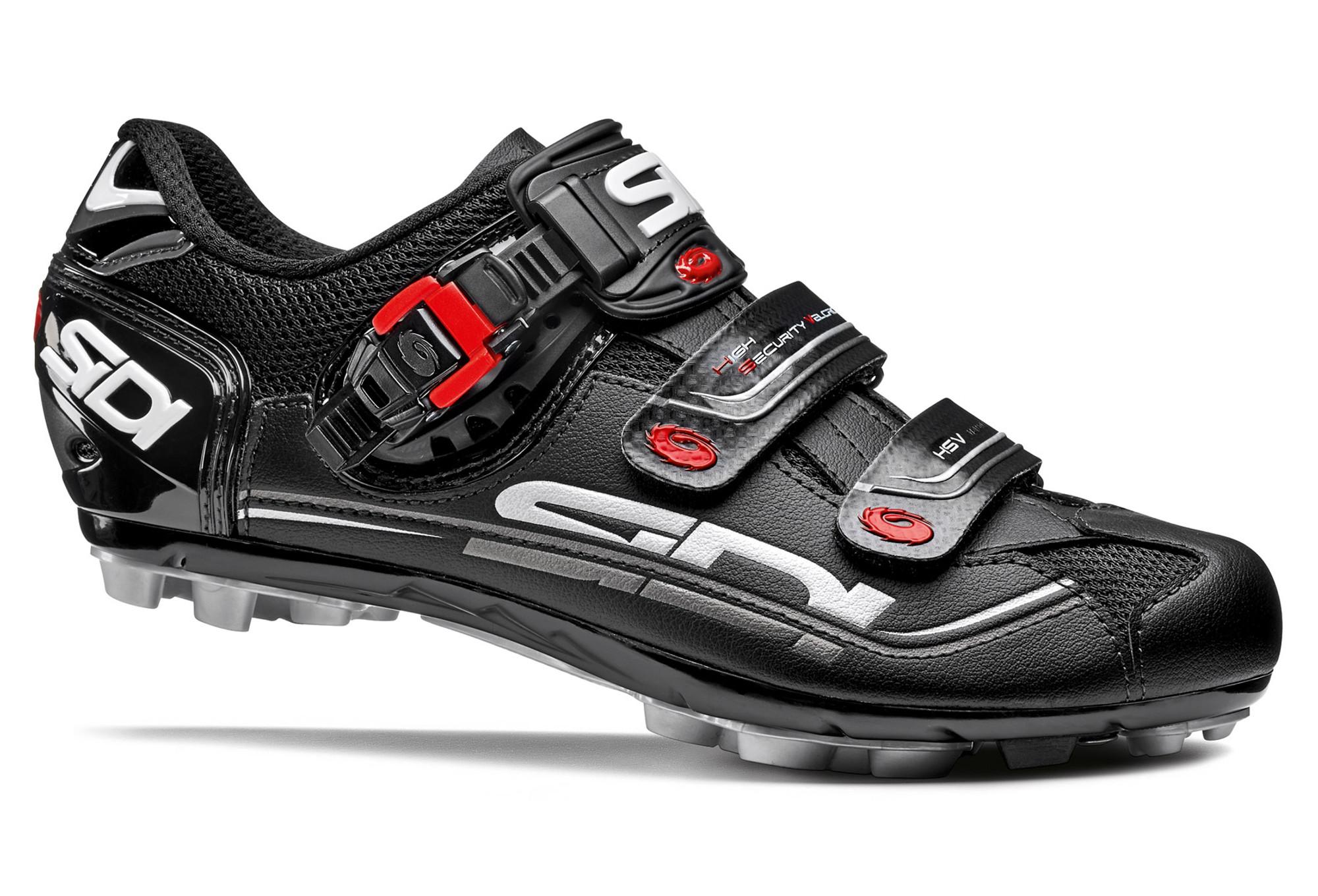 Chaussures VTT Sidi Eagle 7 Noir