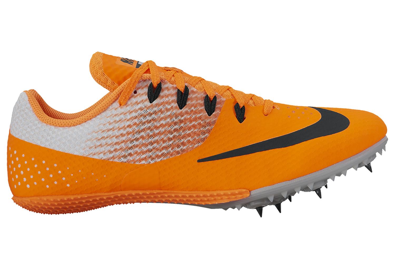 2018 sneakers new high shop NIKE ZOOM RIVAL S 8 Orange Unisex