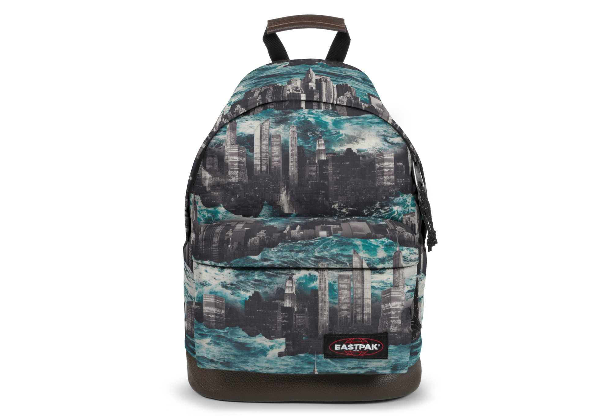 World À Sea Eastpak Dos Sac Wyoming VqMzSUp