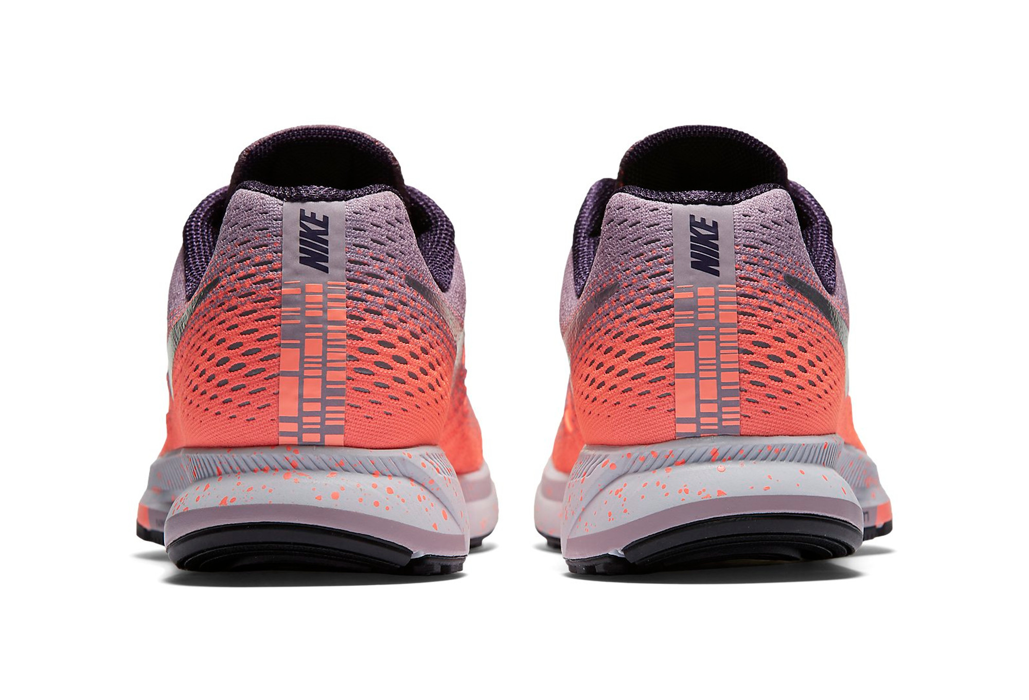 4f2c7461d6b3b NIKE AIR ZOOM PEGASUS 33 SHIELD Pink Purple Women   Alltricks.com