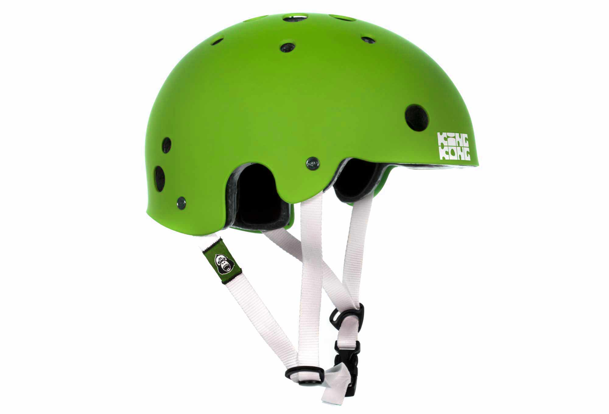 7f5a5d07ab2 KING KONG NEW FIT Helmet Green