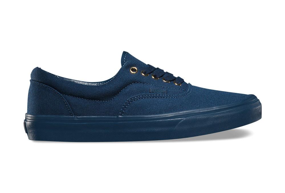 Shoes VANS ERA GOLD MONO Blue  ed88d34c5