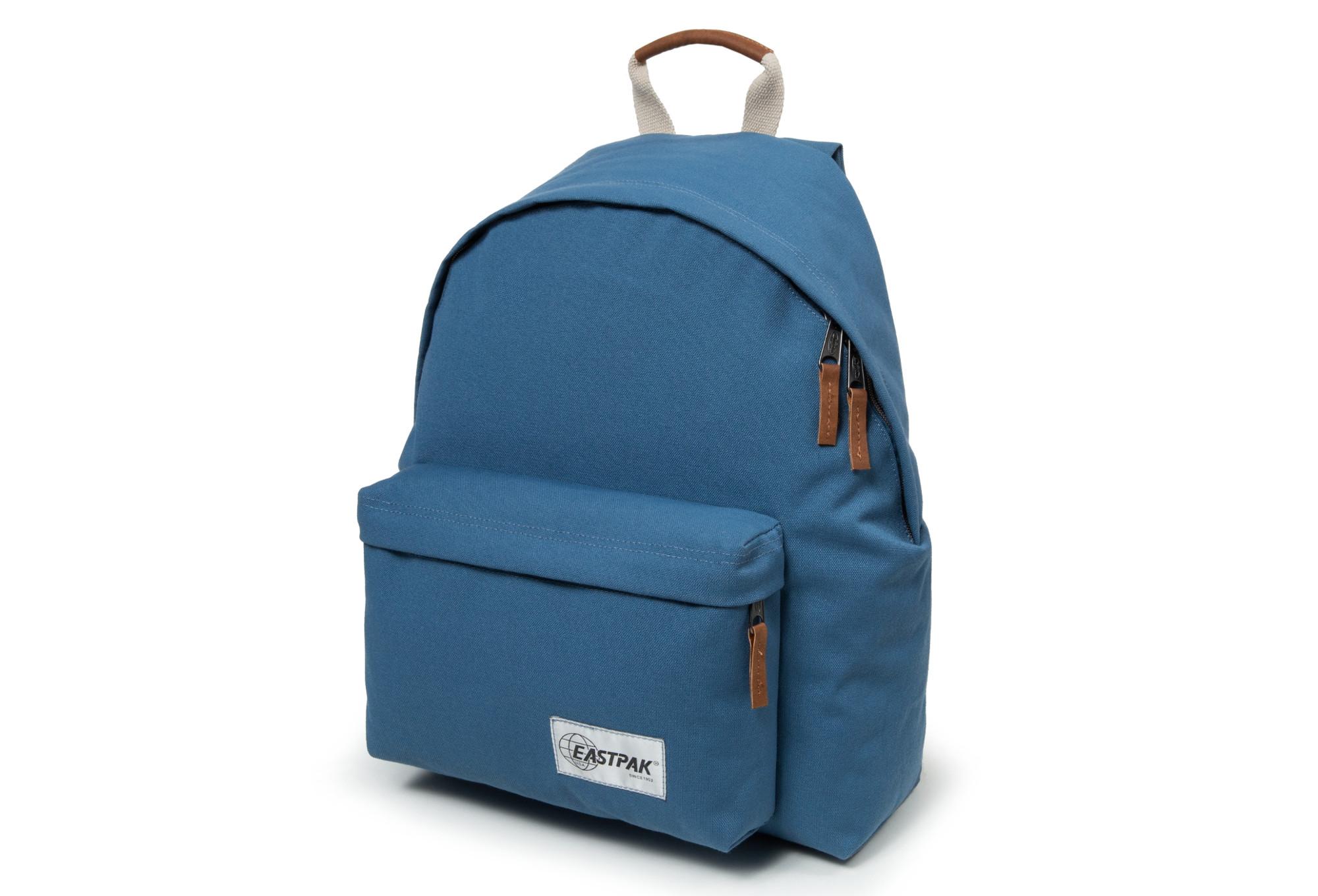 backpack eastpak padded pak r opgrade lt blue. Black Bedroom Furniture Sets. Home Design Ideas