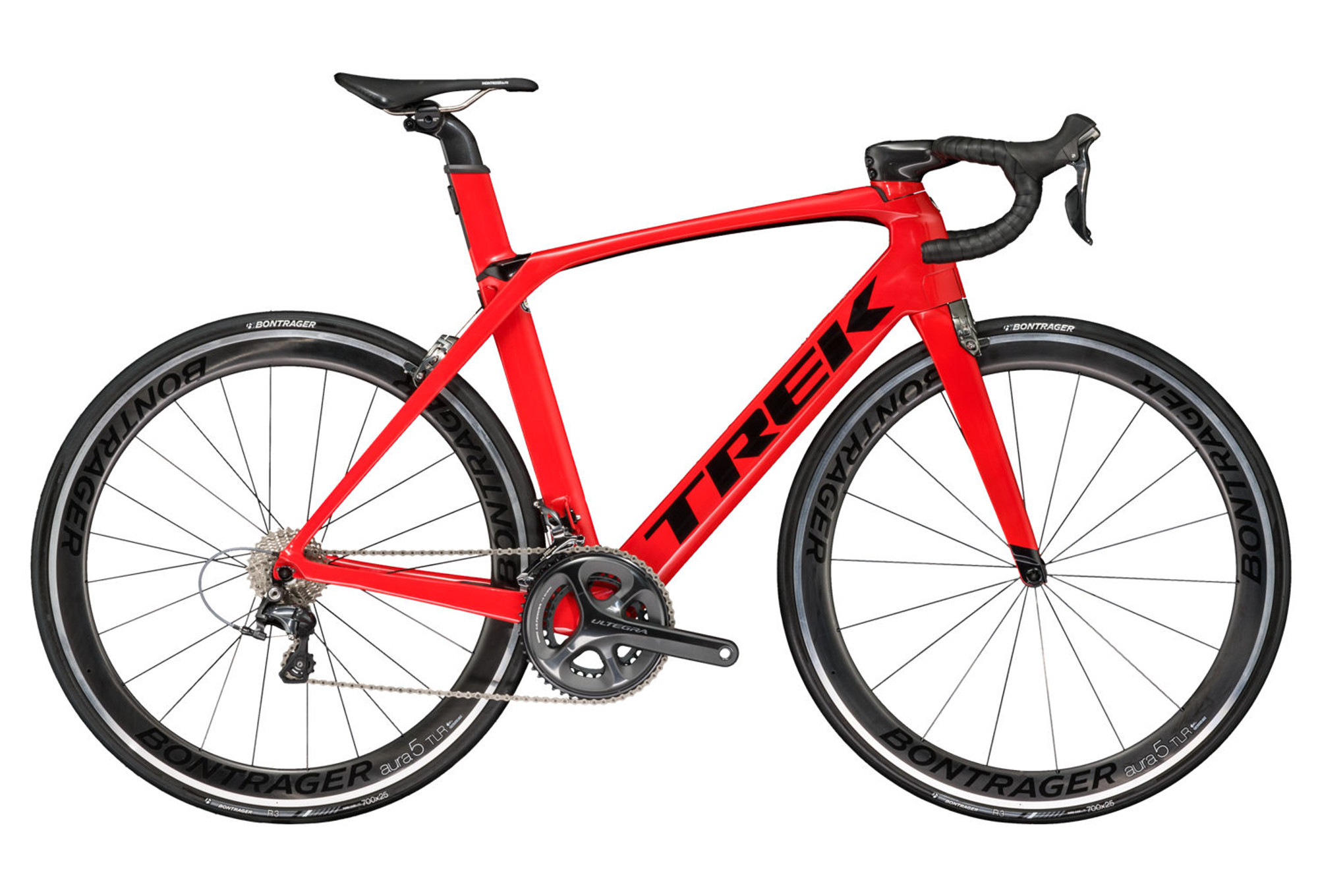 produit reconditionn v lo de route trek 2017 madone 9 2 shimano ultegra 11v rouge noir. Black Bedroom Furniture Sets. Home Design Ideas