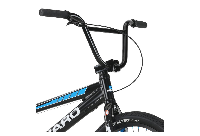 Haro Rennen LT Team CF Rennen BMX Pro XL Grau 2017 | Alltricks.de