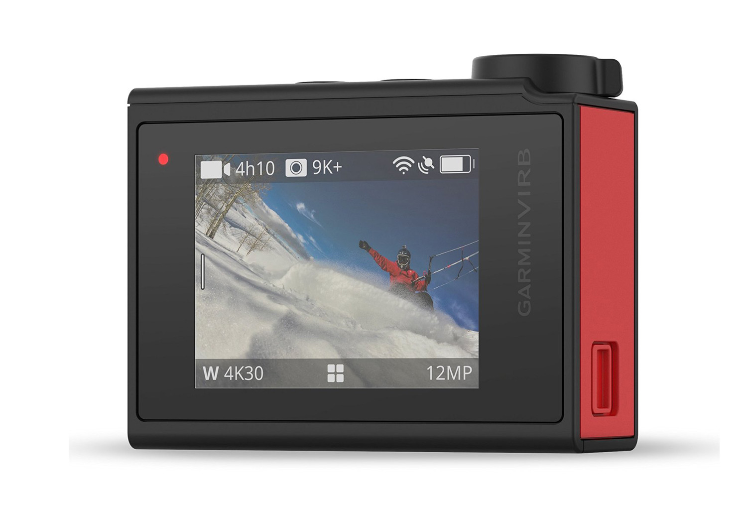 garmin virb ultra 30 action camera with gps europe. Black Bedroom Furniture Sets. Home Design Ideas