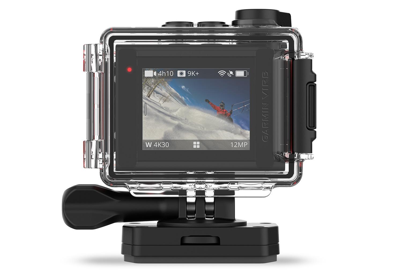 garmin virb ultra 30 action kamera mit gps europa. Black Bedroom Furniture Sets. Home Design Ideas