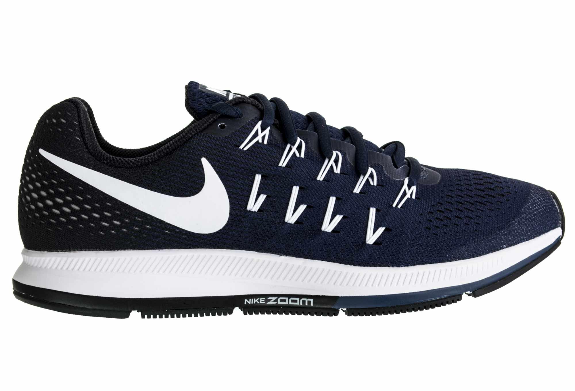 Nike AIR ZOOM PEGASUS 33 Azul Hombre