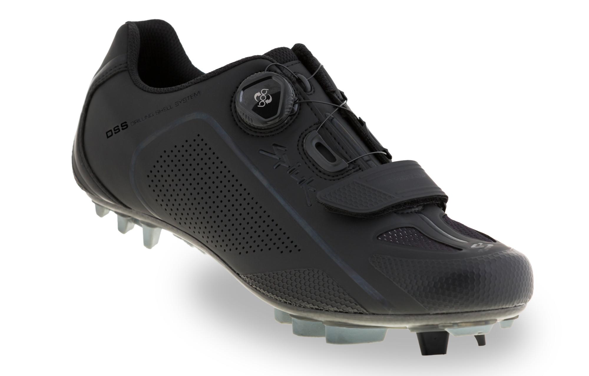 9dd8cf58072 Chaussures VTT Spiuk Altube MC Noir