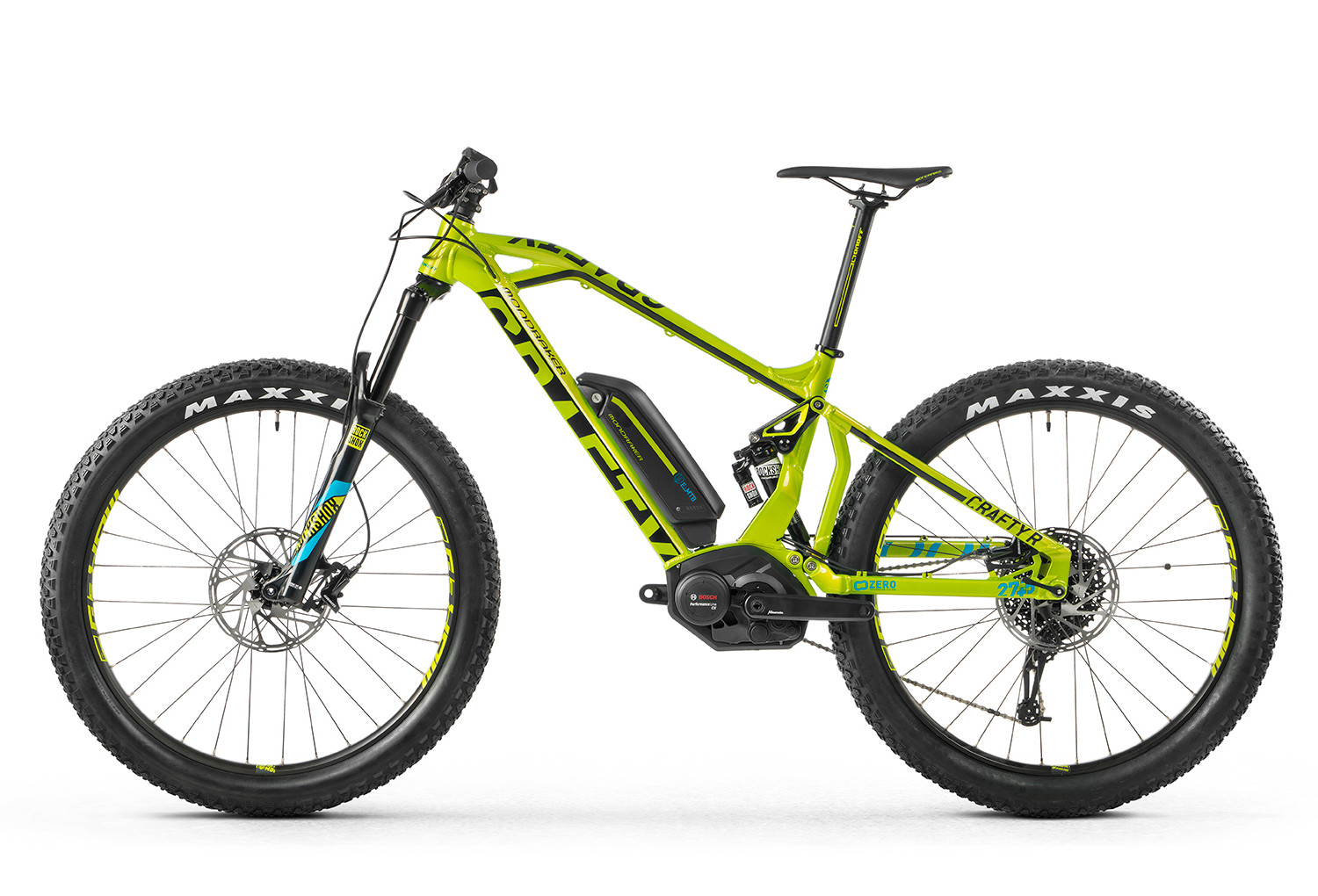 vtt electrique mondraker 2017 e crafty r 27 5 sram gx 10v vert noir. Black Bedroom Furniture Sets. Home Design Ideas