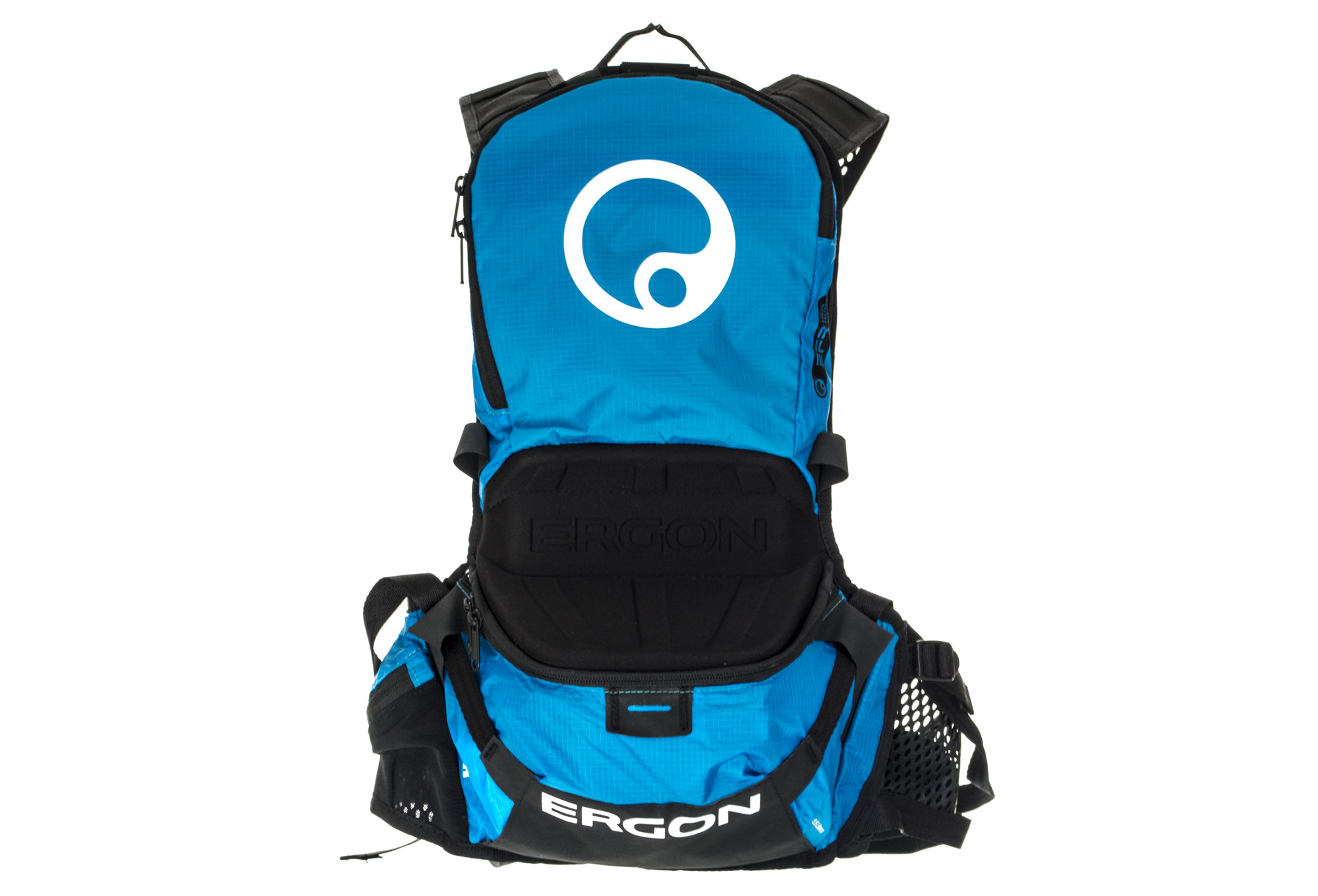 ERGON Sac à Dos BE1 ENDURO Bleu