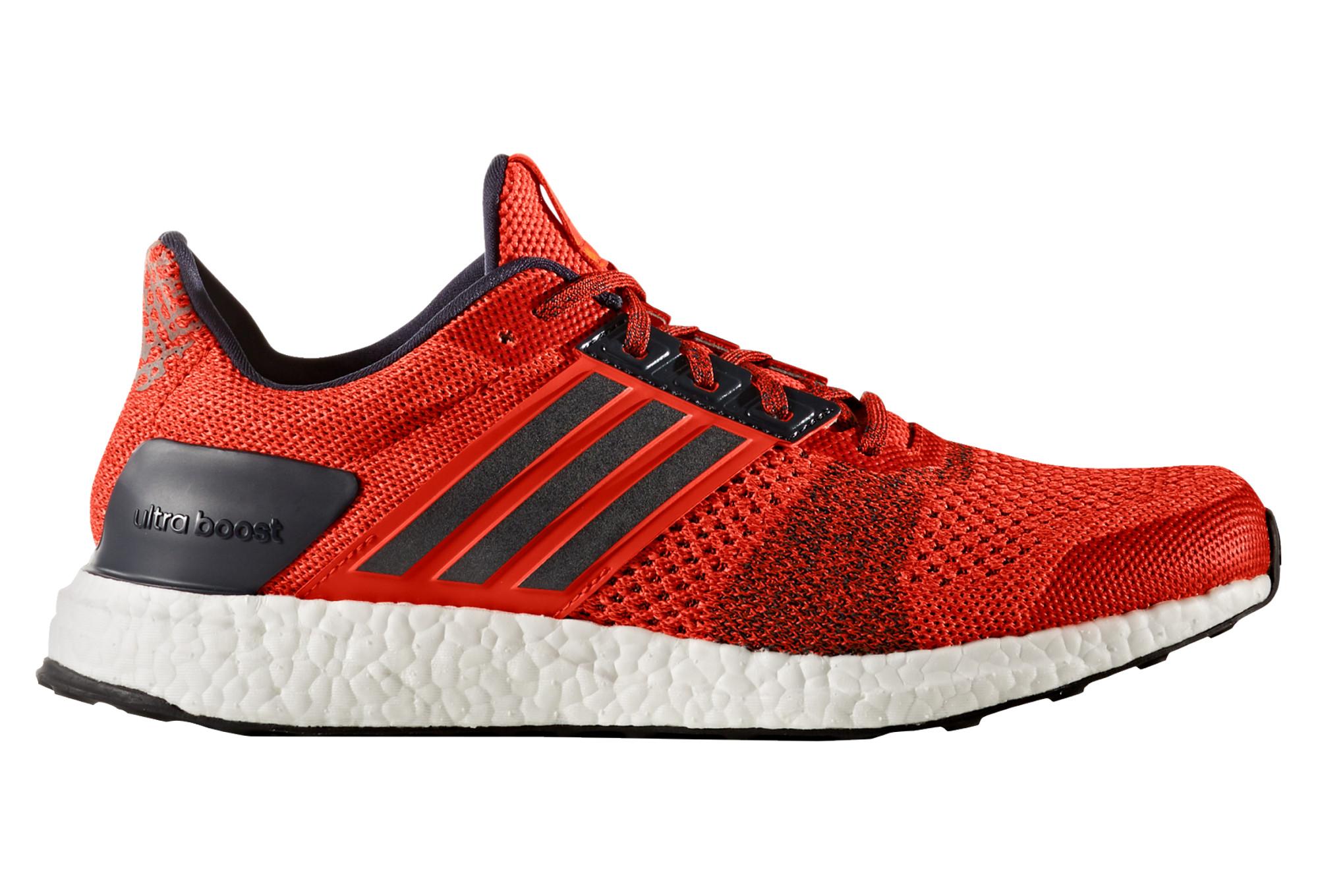 Boost St Orange Ultra Adidas Homme Running Kuc5TJ3Fl1