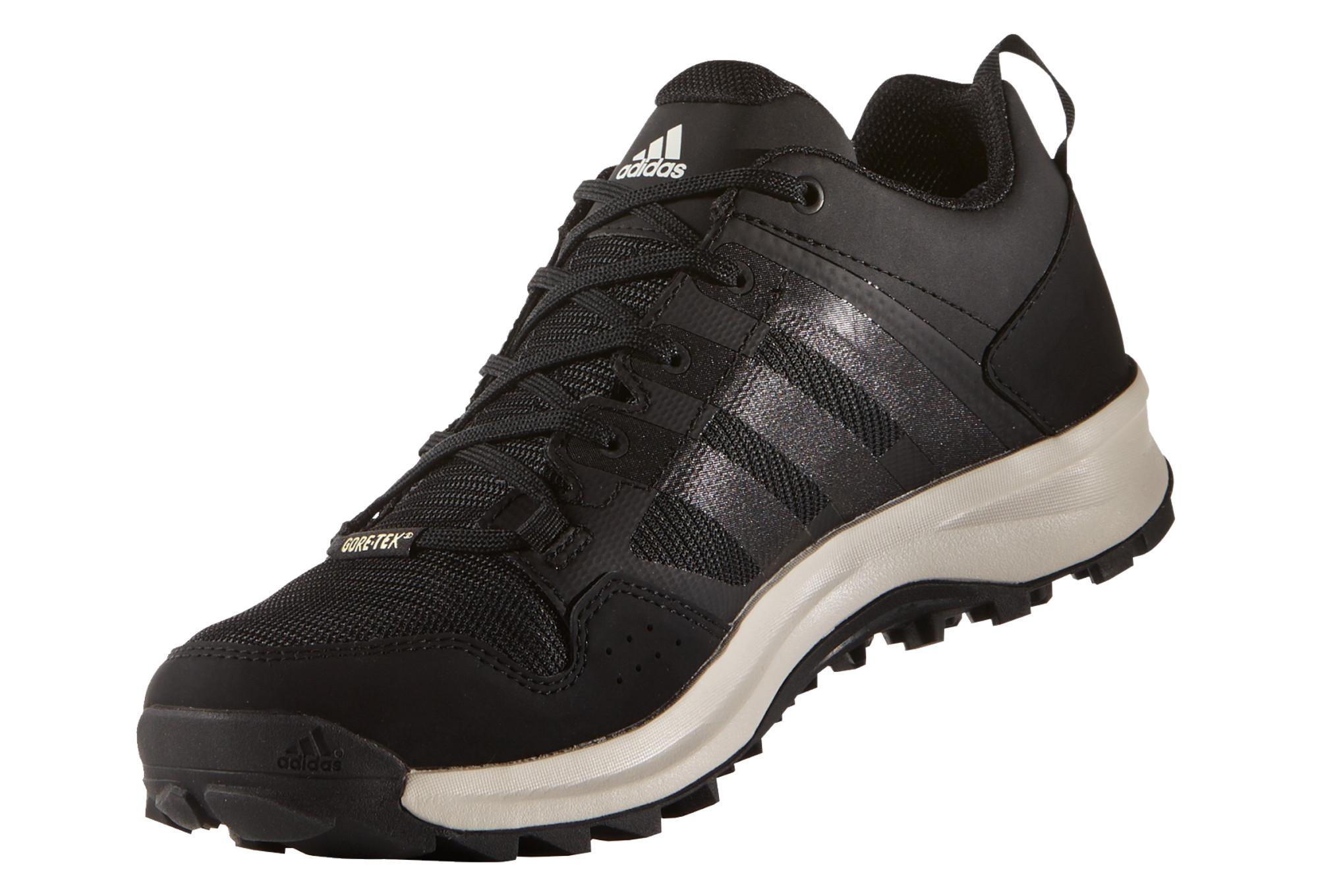 huge selection of 53775 c1db0 Noir Running Zapatillas Kanadia Trail Para Hombre 7 Adidas 0n8nqwCxU4