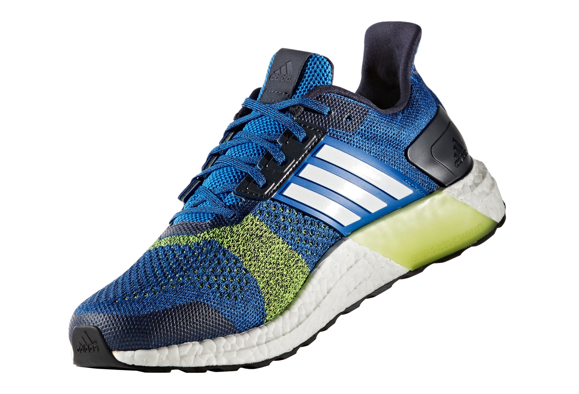 adidas ULTRA BOOST ST Pair of Shoes Blue