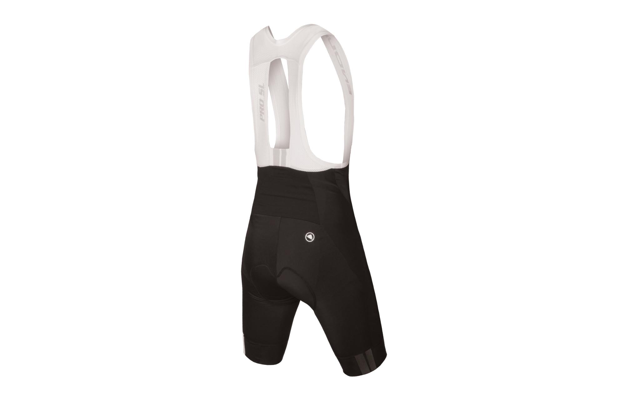 endura bib shorts size guide