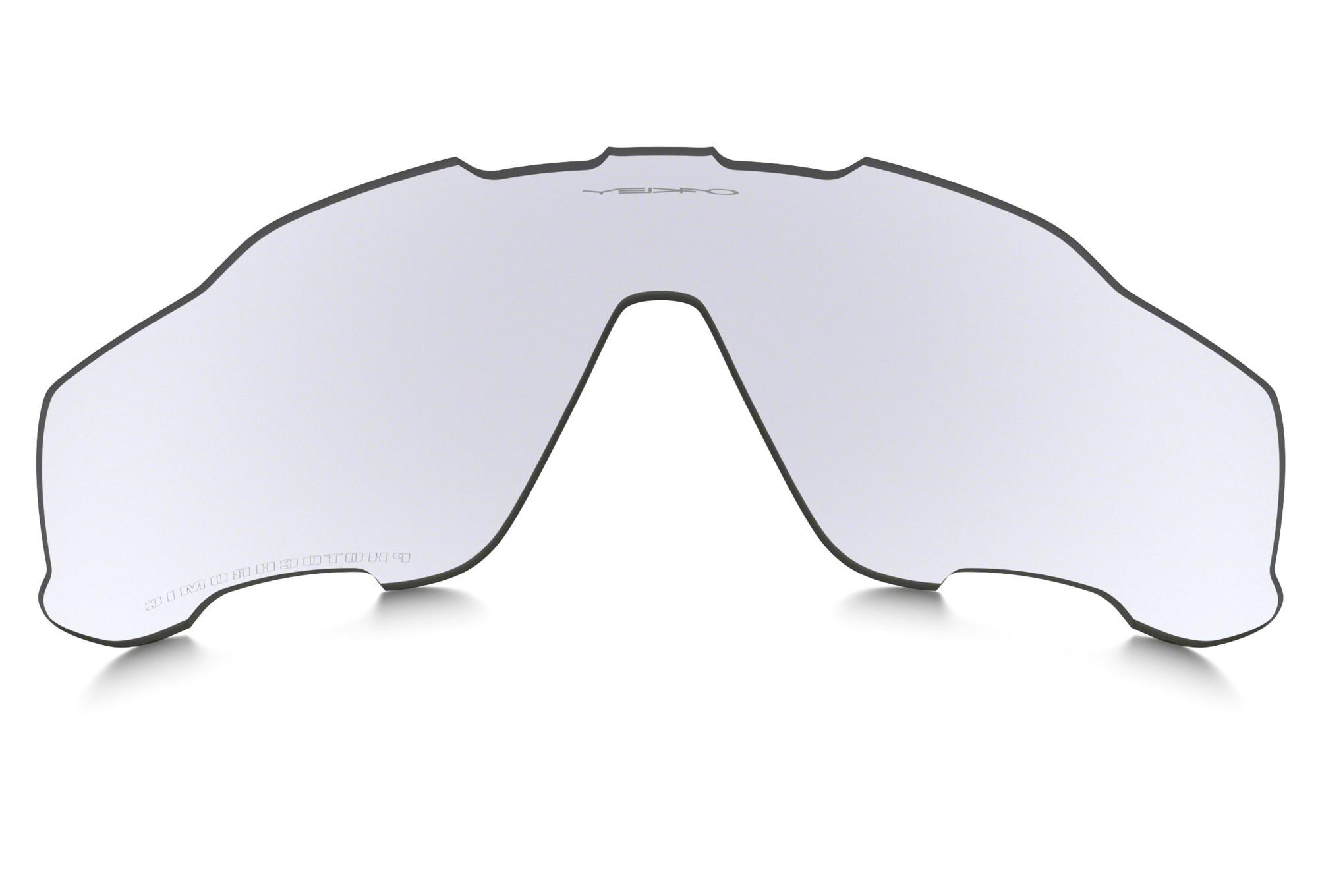 oakley jawbreaker photochromic lense