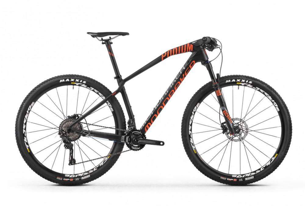 Vtt complet semi rigide mondraker 2016 podium carbon 29 noir orange alltr - Meilleur semi rigide ...