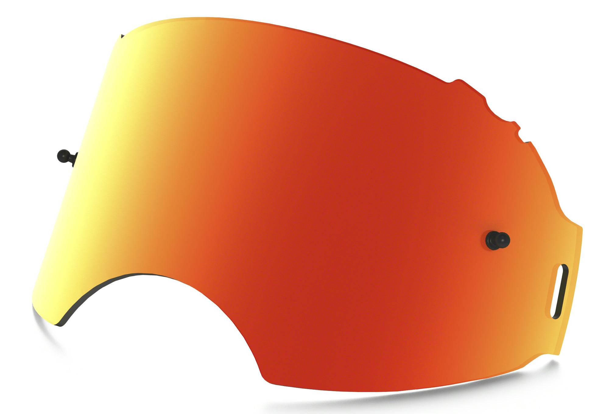 ecran supplementaire airbrake oakley